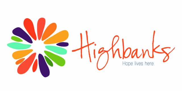 logo for highbanks society